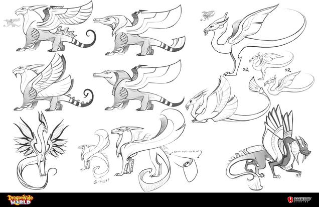 Hieroglyph Concepts