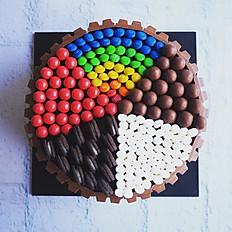 Nate's Choc Confectionery Dream