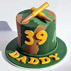 A Man's Cake