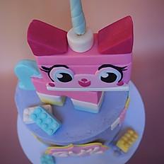 Unikitty Cake
