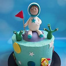 Skye's Astronaut