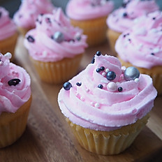 Pretty Pink Minis
