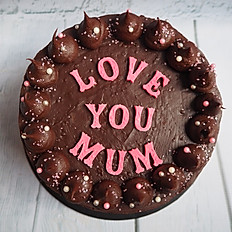Love You Mum!
