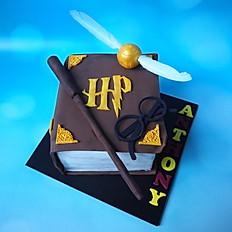 Harry Potter's Book of Spells