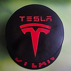 Tesla cake