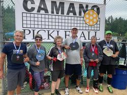 Camano 3.5 Mixed Senior