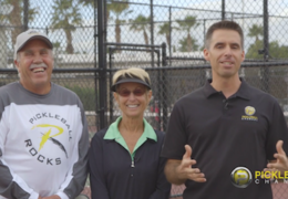 Improve Your Game With a Soft Return