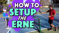 How to Set Up The Erne