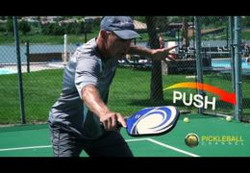 Mistakes to Avoid When Volleying