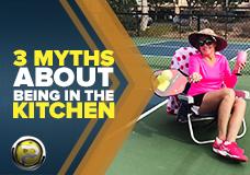Kitchen Myths