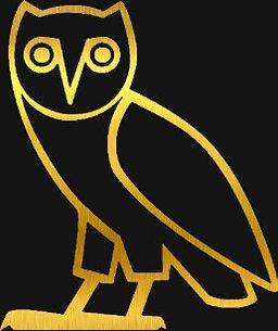 customizable_egyptian_gold_owl_shirts-r1