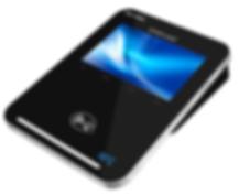 мобильный платежный терминал SCSPro