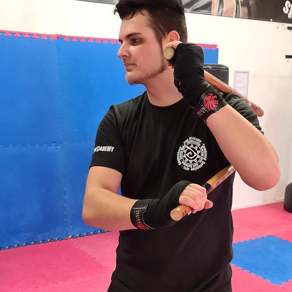 self defence, jkd, kali 1:1 training
