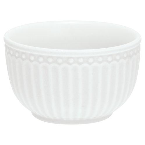 GreenGate - Mini Bowl - Alice White