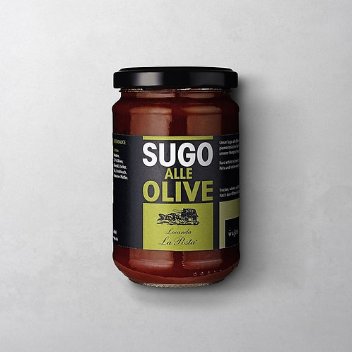 Wajos - Sugo alle Olive (300 g)