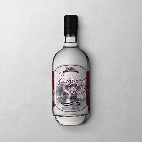 Wajos - Himbeer Gin (42% Vol.) - 500 ml