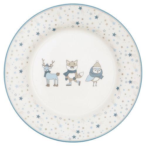 Greengate Kinder-Teller - Forrest Pale Blue