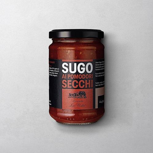 Wajos - Sugo ai Pomodori Secchi (300 g)