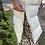 Thumbnail: Stylische Longweste mit Kapuze - Beige