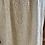 Thumbnail: Kurzärmeliges Kleid mit schönem Ausschnitt und Lochstickerei