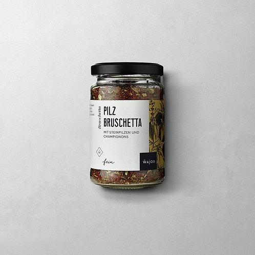 Wajos - Würzmischung Pilz Bruschetta (75 g)