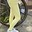 Thumbnail: Leichte Sommerjeans - Gelb