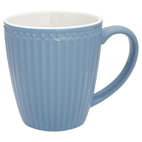 GreenGate - Tasse - Alice Sky Blue