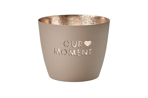 Giftcompany - Madras Windlicht - Our Moment