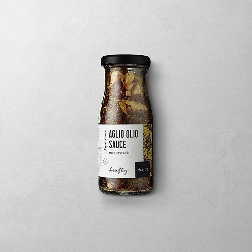 Wajos - Pastasauce Aglio Olio Sauce (70 g)