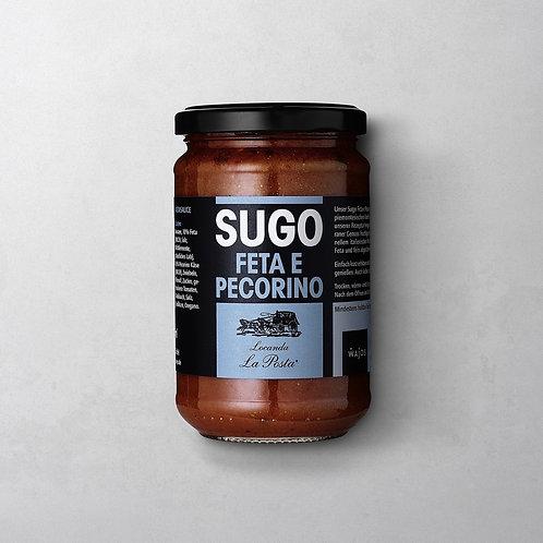 Wajos - Sugo Feta e Pecorino (300 g)