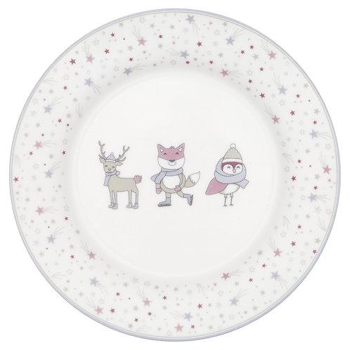 Greengate Kinder-Teller - Forrest Lavender