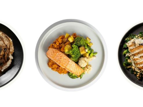 FoodMood lance la 1ère box lowcarb en France !