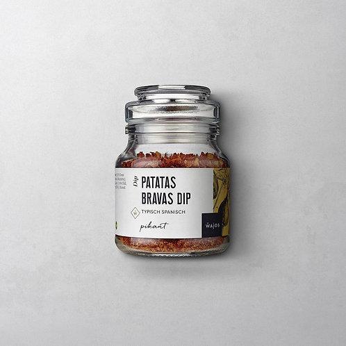 Wajos - Patatas Bravas Dip (90 g)