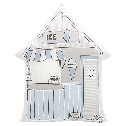 Greengate Kinderkissen - Ellison Pale Blue