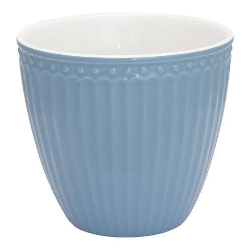 GreenGate - Latte Cup - Alice Sky Blue