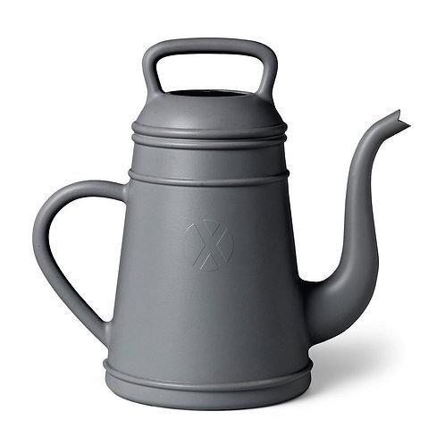 """Gießkanne """"Lungo"""" groß (12 Liter) - Schiefergrau"""