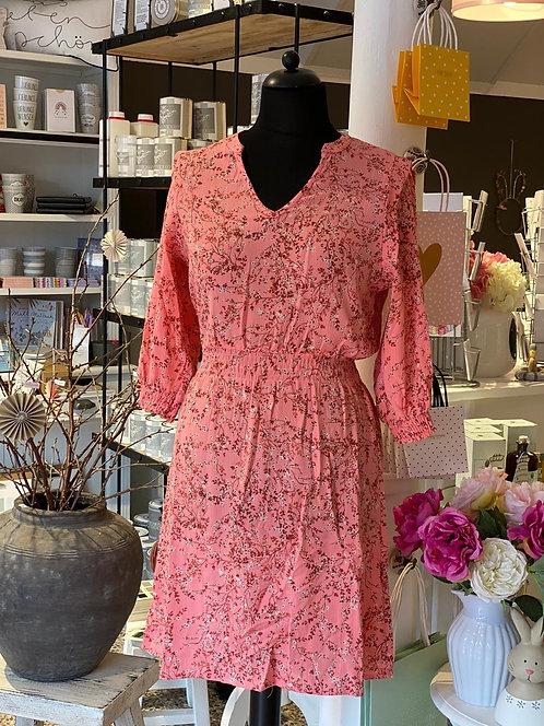 Geisha - Traumschönes Kleid mit Blumenprint