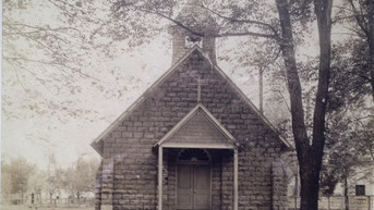 Sharing Our Story - The Early Church