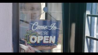 We're Open PSA