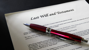 Major changes to Ontario law on Wills and POAs