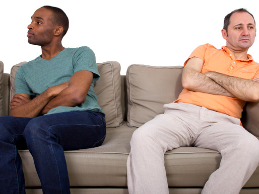 NEW Divorce procedures for non-residents