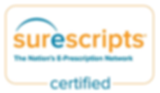 e-Prescribe eRx pharmacy medication surescripts electronic prescribing