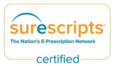 e-Prescribe eRx SureScripts