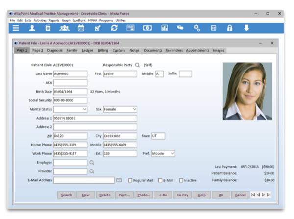 Medical Practice Management Software