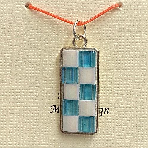 Small Mosaic Pendant