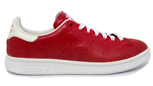 """Stan smith """"Snake red"""" - Adidas"""