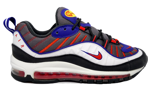 "Air max 98 ""Gunsmoke"" - Nike"