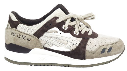 Gel lyte III coffee pack - Asics