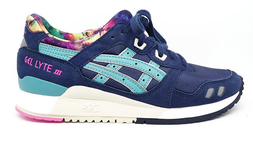 "Gel lyte III ""Galaxy"" - Asics"