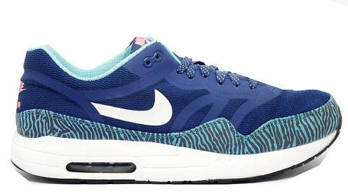 "Air max 1 ""Blue zebra"" - Nike"